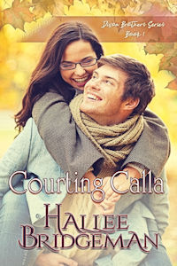 Courting Calla